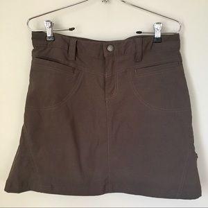 Women's Athleta Sport Skirt